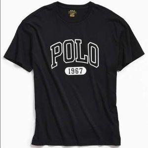 EUC Polo 1967 Ralph Lauren Men's Classic Fit Tee black XL